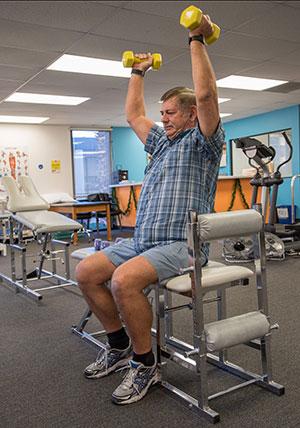 Senior Fitness Program